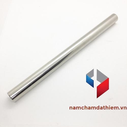 Nam châm thanh D20x300 mm mạ nikel