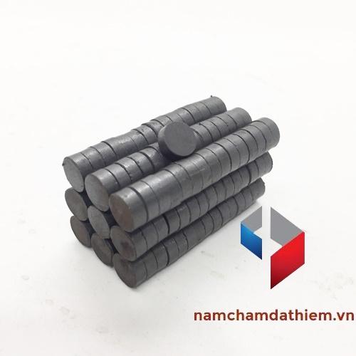 Namc hâm Ferrite D 10x3 mm